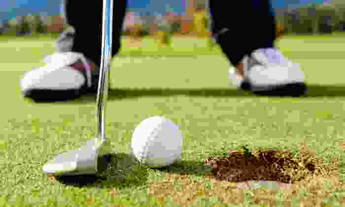 Sun 'N Air Golf Center - Danvers: One or Two Golf Center One-Day Passes with Bucket of Range Balls at Sun 'N Air Golf Center (Up to 52% Off)