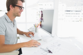 E-Careers LTD: Adobe Graphic Design and Webmaster 44-Course Package (97% Off)