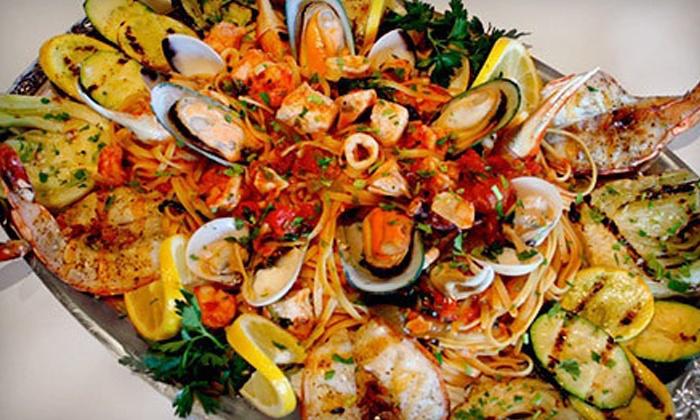 Romeo Cucina - Laguna Beach: $16 for $30 Worth of Italian Cuisine and Drinks at Romeo Cucina