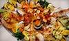 Romeo Cucina - Main Beach: $16 for $30 Worth of Italian Cuisine and Drinks at Romeo Cucina