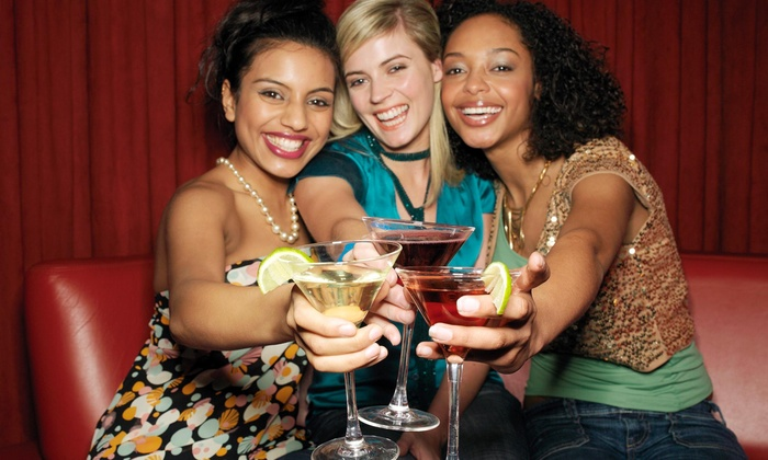 Maracas New York Night Club - Richmond Hill: 50% Off Admission  at Maracas New York Night Club