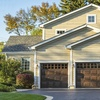 45% Off a Garage-Door Overhaul Package