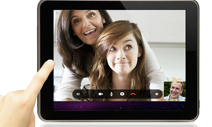 Nextbook Tablets - 8