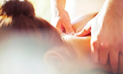 image for 60- or 90-Minute Swedish or Deep-Tissue Massages and Aromatherapy Experience at Spa ZenAura (Up to 39% Off)