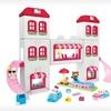 $34.99 for a Mega Bloks Hello Kitty Play Set