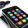 3-in-1 Car, Home, and USB Charger for iPhone/iPod
