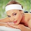Up to Half Off Deep-Tissue Massage