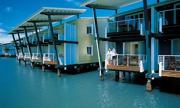 Stradbroke Island: 2N Escape 5
