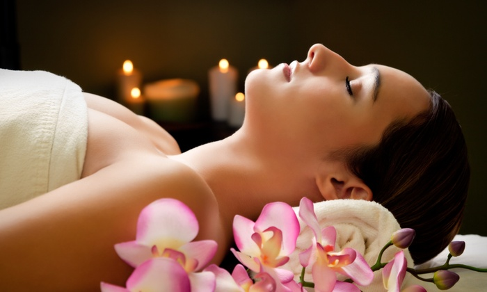 Double Infinity - Johannesburg: Pamper Packages from R236 at Double Infinity (Up to 70% Off)