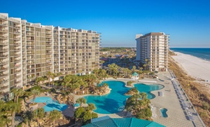 Oceanfront Golf Resort in Panama City Beach at Edgewater Beach and Golf Resort, plus 6.0% Cash Back from Ebates.