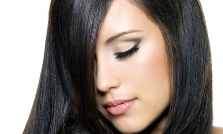 $75 for a Brazilian Blowout at Wink Beauty Bar ($250 Value)