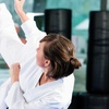 Up to 64% Off Martial Arts or Fitness Classes
