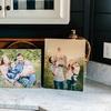 Up to 75% Off Custom Wood Photoboards