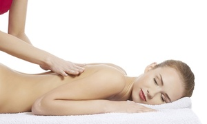 West Drive Medical Center: One or Three 60-Minute Massages at West Drive Medical Center (Up to 67% Off)