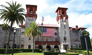Lightner Museum: Visit for Two or Four to Lightner Museum (Up to 55% Off)