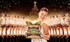 "Rockettes - Radio City Music Hall: ""Radio City Christmas Spectacular"" Starring the Rockettes at Radio City Music Hall (Up to 42% Off)"