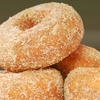 $8 for Homemade Apple Cider Donuts and Pumpkin Ice Cream