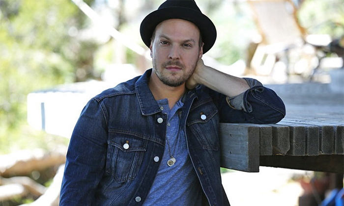 Matt Nathanson and Gavin DeGraw - Crystal Grand Music Theatre: Matt Nathanson and Gavin DeGraw at Crystal Grand Music Theatre on Saturday, July 19, at 8 p.m. (Up to 52% Off)