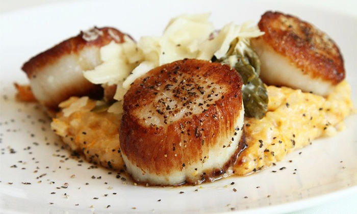Magnolia's - Longfellow: Southern Cuisine at Magnolia's (43% Off). Two Options Available.