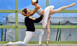 Lumi?re Ballet: Up to 53% Off Dance Lesson — Lumi?re Ballet