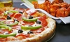 Planet Pizza - Multiple Locations: $7 for $15 Worth of Pizza, Pasta, and Subs at Planet Pizza