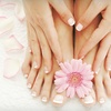 Up to 57% Off Nail Services at Shear Style