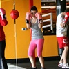 Up to 78% Off Boxing and Personal Training