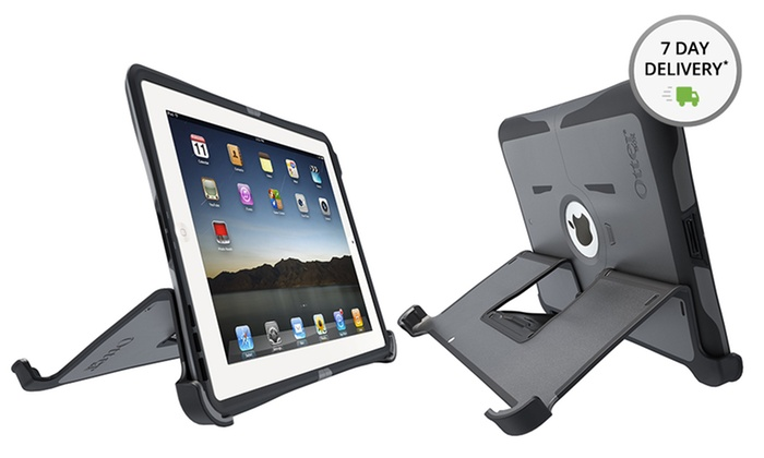 Otterbox Reflex iPad 2/3/4 Case: Otterbox Reflex Series Case with Stand for iPad 2/3/4. Free Returns.