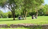 Northcliffe Golf Club - Fairways at Scenic Hills: Golf for Two or Four with Carts and Range Balls at Northcliffe Golf Club (Up to 51% Off)