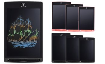Tablette graphique LCD