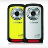 $65 for Toshiba Camileo Waterproof Camcorder