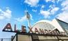 berlinOberlin - Mehrere Standorte: City-Tour durch Berlin nach Wahl für 2, 4 oder 6 Personen mit BerlinOBerlin ab 19,90 € (bis zu 58% sparen*)