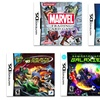 5-Game Bundle for Nintendo DS
