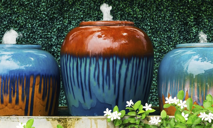You Turf - Sun Valley: $250 for $500 Worth of Outdoor Home Accessories — You Turf