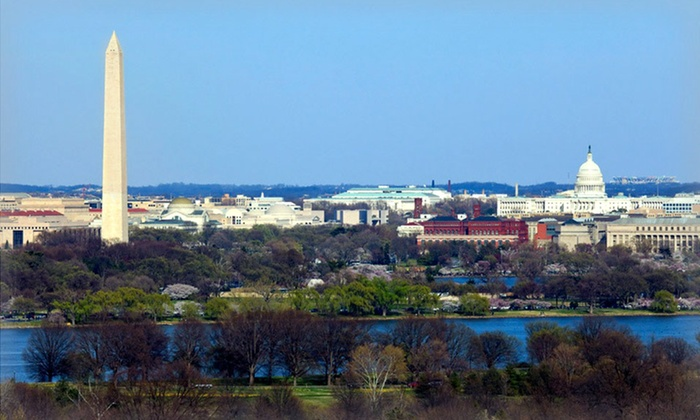 null - Washington DC: Stay with Daily Internet at Embassy Suites Tysons Corner in Virginia. Dates Available into March.