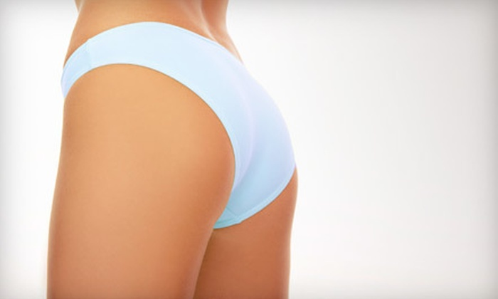 Athenix Body Sculpting Institute - Wilburton - NE 8th St: $99 for Three Noninvasive Body-Contouring and Cellulite Treatments at Athenix Body Sculpting Institute ($750 Value)