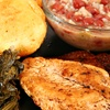 38% Off Southern Food at Nellie's Soulfood Restaurant & Bar