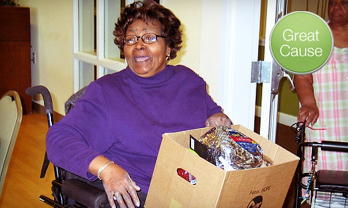 Focus: HOPE - Durfee: $10 Donation to Help Distribute Holiday Meals