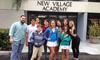 New Village Academy - Marina Lake Industrial Park: Five-Day Educational Camp at New Village Academy (45% Off)