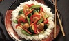 Genghis Khan - Pike Place  Market: $12.50 for $25 Toward a Chinese Dinner for Two at Genghis Khan