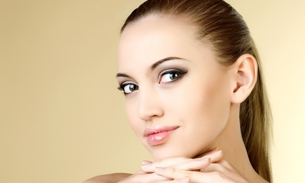 $149 for a Collagen Induction Facial Treatment at Celebrity Skin (65% Value)