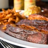 Half Off Breakfast and Barbecue at Mo's Place