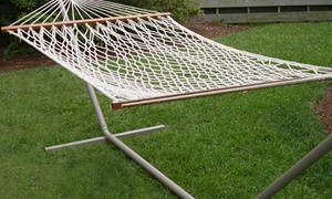 Slack Jack Hammocks: $120 for $200 Worth of Outdoor Furniture — slack jack hammocks