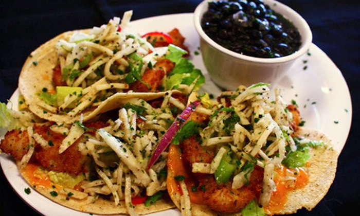 Jojutlas Mexican Grill - Jackson: $5 for $10 Worth of Mexican Food at Jojutlas Mexican Grill
