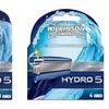 Lames Wilkinson Hydro 5