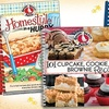 Up to 55% Off Cookbooks from Gooseberry Patch