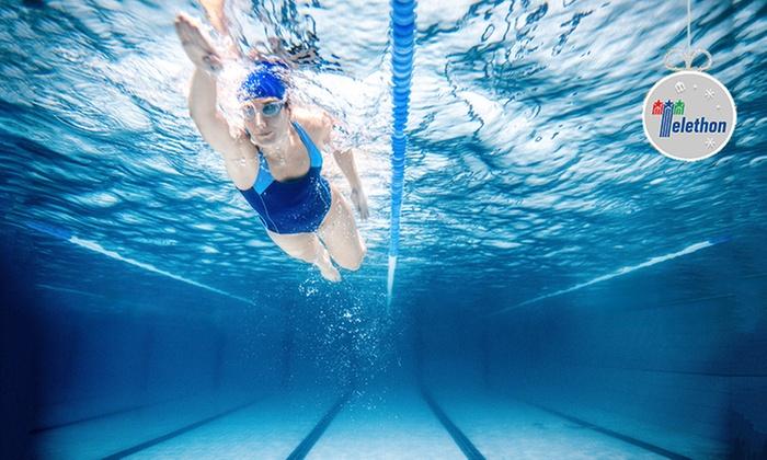 Piscina centro sportivo stefani sport noventa vicentina - Piscina valdobbiadene orari nuoto libero ...