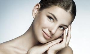 Limpieza de cutis con masaje facial por 16,90 €, con masaje cervical por 19,90 € y con depilación con cera por 22,90 €