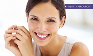 Fresh Leaf Dental: $39 for a Dental Exam, X-rays, and Teeth Cleaning at Fresh Leaf Dental ($310 Value)