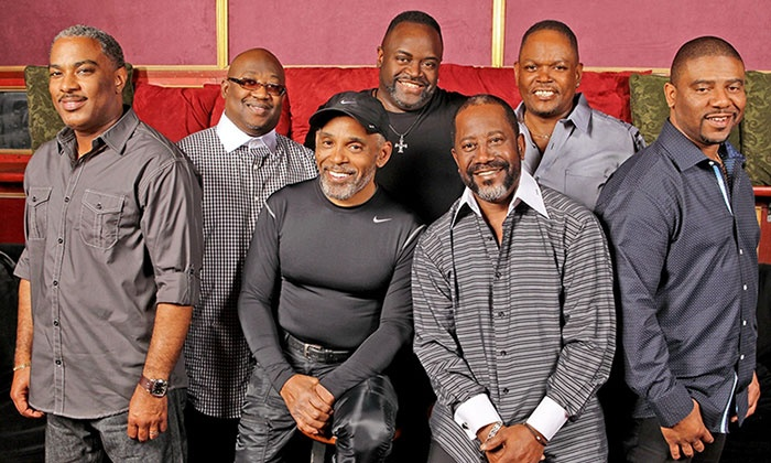 Maze Featuring Frankie Beverly - Bell Auditorium: MAZE featuring Frankie Beverly at Bell Auditorium on Friday, January 2, on 8:30 p.m. (Up to 41% Off)